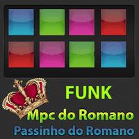 Mpc do Romano FUNK HD Passinho