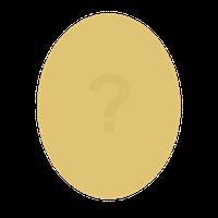 Mystery Egg POU