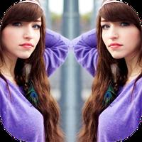 Espelho Foto
