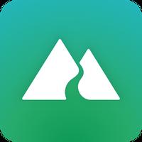 ViewRanger GPS, Rotas e Mapas