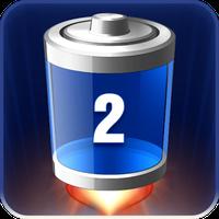 2 Battery - Economiza bateria