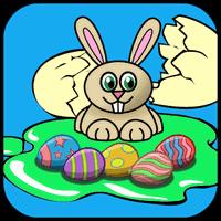 Pou Egg Easter